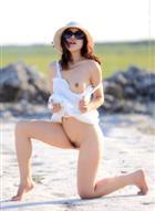 METCN人体模特―叶贤专辑《河床上的魅女》