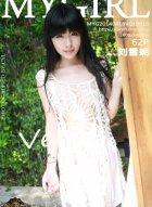 [美媛馆] 2014.08.18 Vol.019 妖娆美人刘雪妮
