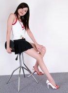 [Beautyleg腿模] No.046 青春玉女YOYO
