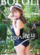 [BoLoli波萝社] 2015.05.04 VOL.020 童颜巨乳女神小潘鼠