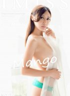 [IMISS爱蜜社] VOL.009 ���Mango全裸人体艺术写真