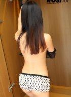 [ROSI写真]NO.088 美女半裸秀身材