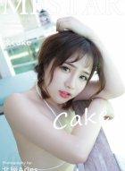 [MFStar模范学院] VOL.049 可爱兔女郎徐cake