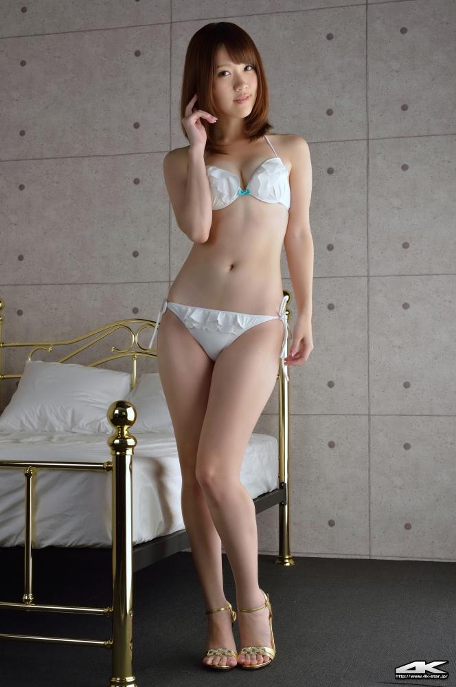 [4K-STAR] NO.00078 高桥彩华(高�颏�やか)诱人内衣写真