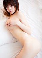 [秀人网] No.038 巨乳妹AngelaLee李玲随性人体艺术写真欣赏