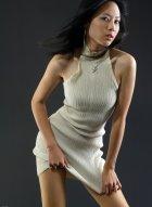 [Beautyleg腿模] No.057 腿模�衄�性感大片秀修长纤纤细腿