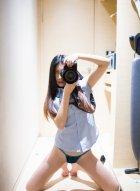 [IMISS爱蜜社] VOL.079 7Seven丝袜制服展露职业女生的气质