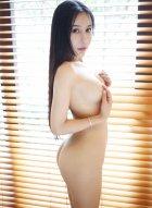 [美媛馆] Vol.190 模特田芯娜Angel全裸出镜 完美身材S曲线好撩人
