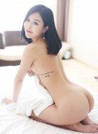[美媛馆] Vol.244 小丽er私房人体艺术照 蜂腰翘臀白皙肌肤超诱人
