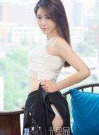 [尤果网] U327 最佳女友刘天天个性温似水柔情身材惹火养眼夺目