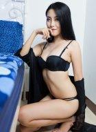 帅气女孩BOBO_xk性感写真展现惹火身材销魂魅力