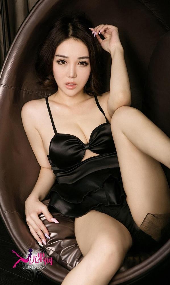 性感宝贝王尔琳热辣写真 将曼妙身体的诱惑发挥到了极致